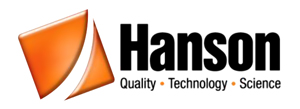 Hanson Research logo